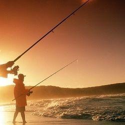釣りのマナー